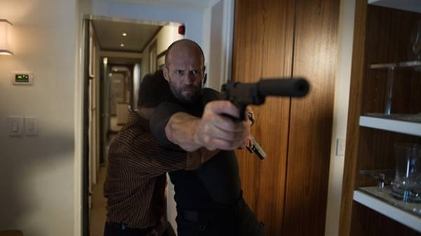 Mechanic Resurrection - Suikast