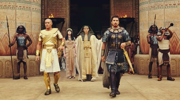 Exodus: Gods and Kings İnceleme