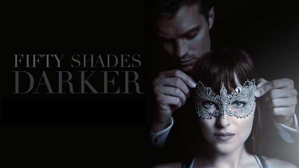 Fifty Shades Darker - 2017